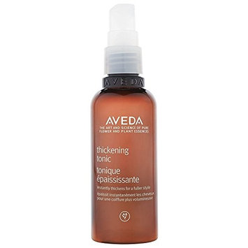 Aveda Thickening Tonic 3.4oz Instantly Thickens Hair for a Fuller Style