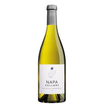 Napa Cellars Wine Napa Cellars Chardonnay 750 Ml