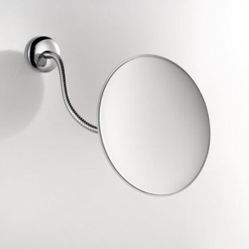 WS Bath Collections MEVEDO5591 Mevedo Wall-Mounted Magnifying Mirror