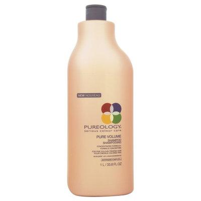 Pureology 33.8 oz Pure Volume Shampoo