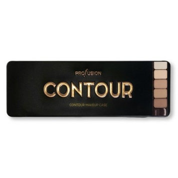 Profusion Cosmetics Contour Makeup Case - 5.10oz