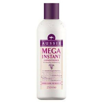Aussie Mega Instant Conditioner 250ml
