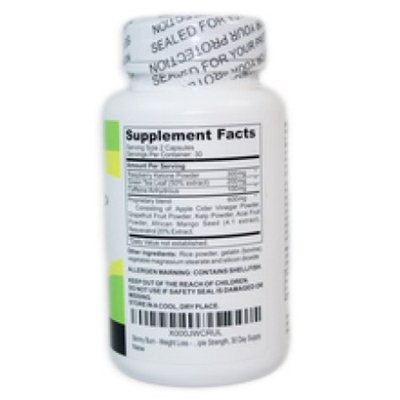 Skinny Burn - Fat Burning Weight Loss Supplement