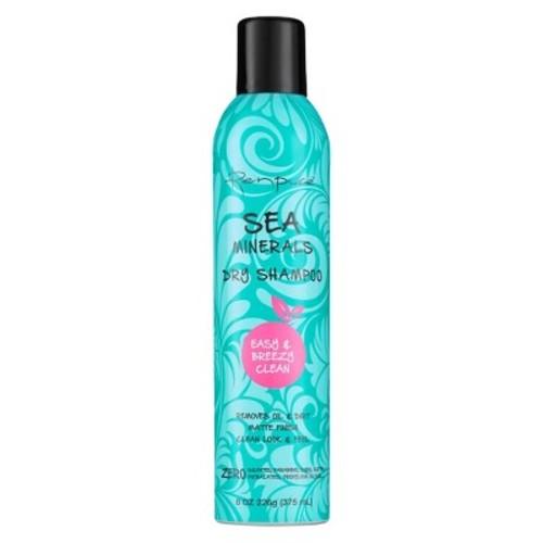 Renpure Sea Minerals Dry Shampoo - 8oz