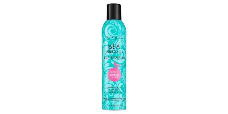 Renpure Sea Minerals Dry Shampoo - 8oz Reviews 2019