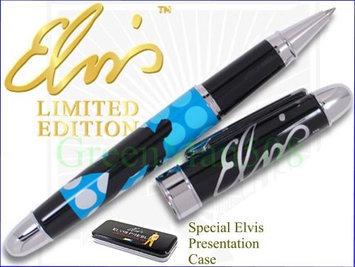 Acme Studio Acme Americana Elvis On Sullivan Rollerball Pen