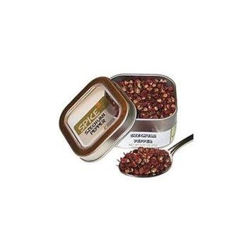 Szechuan Pepper Tin