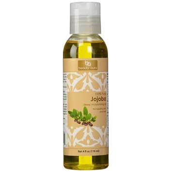 Beauty Aura Jojoba Oil