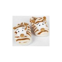 Jax the Tiger Slipper by Babymio - TSLIP300-24