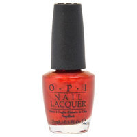 OPI Nail Lacquer, R53 An Affair In Red Square