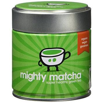 Mighty Matcha Super Healthy Green Tea, 30 Gram