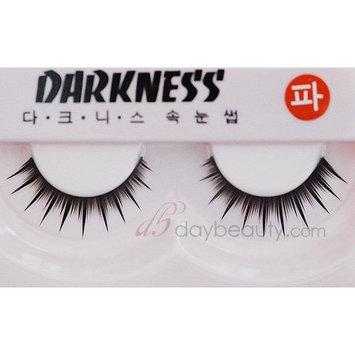 Darkness False Eyelashes PA