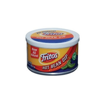 Fritos Variety Pack Bean Dips Three 9oz. Cans