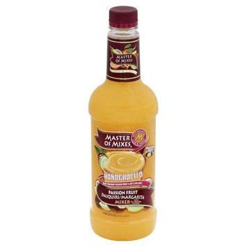 Master Of Mixes Margarita Mix, Passionfruit Daiquiri, 1 Lt