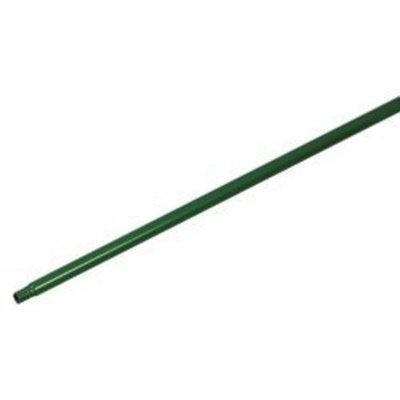 Carlisle (4525900) Sparta Handles, Dozen (60-Inch, Galvanized Steel, Green)