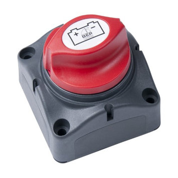 Marinco BEP 701 Contour Battery Master Switch 275A Continuous