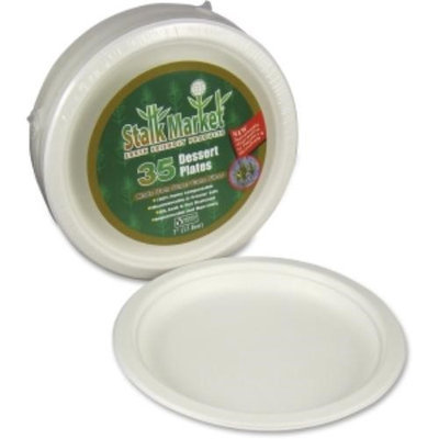 Stalkmarket Compostable Tableware, 7