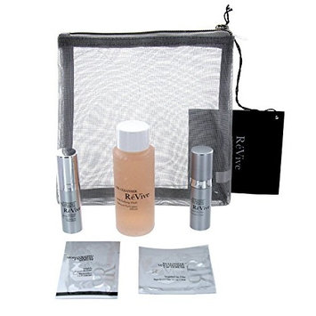 Revive Intensite 6 Piece Limited Edition Trail Size Travel Set Skincare Kit
