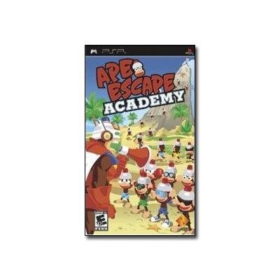 Sony Ape Escape Academy - PRE-OWNED - PSP