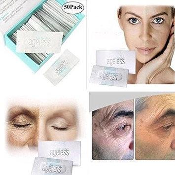 Cnlinkco Beauty Moisture Skin Care Anti-Aging Dark Circles Wrinkles Eye Cream