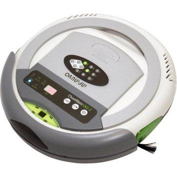 METAPO QQ-2 White Infinuvo CleanMate 365 Robotic Vacuum