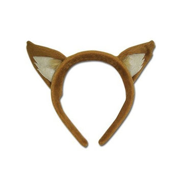 Strike Witches Yoshika Cosplay Ear Headband