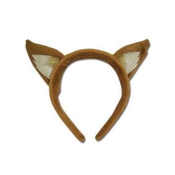 Strike Witches Yoshika Cosplay Ear Headband