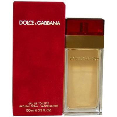 D & G DOLCE GABBANA by Dolce Gabbana Eau De Toilette Spray 3.4 oz