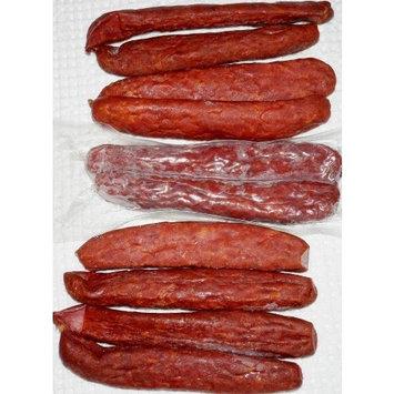 Landjaeger German Sausage, 12pk (6x2pks)