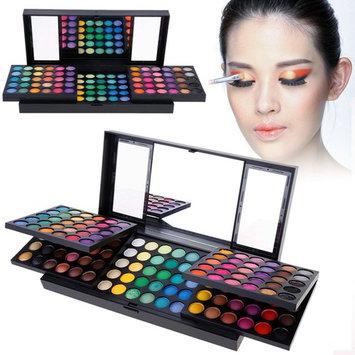 Year Hot Sale New 180 Colors Eyeshadow Palette Cosmetics Set BYE