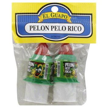 El Guapo BCA06387 Pelon Pelo Rico 12 x 2 Ct