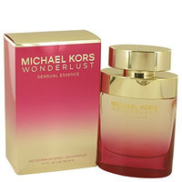 Michäel Körs Wondërlust Sënsual Essënce Perfüme For Women 3.4 oz Eau DE Parfum Spray + a FREE Body Lotion For Women