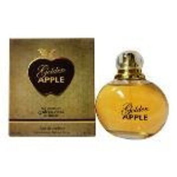 Golden Apple For Women By Diamond Collection 3.4 Ounces
