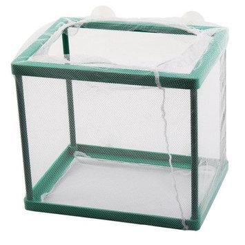 Fish Soft Polyester Net Plastic Frame Breeder Hatchery