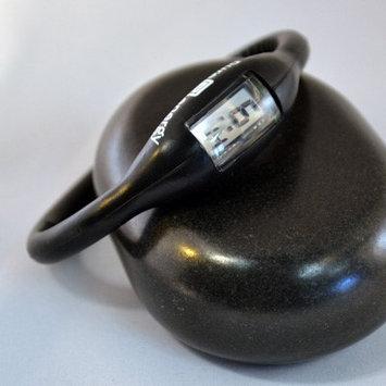 Pure Energy Quantum Ionic Tourmaline Sports Watch - Black (Small)