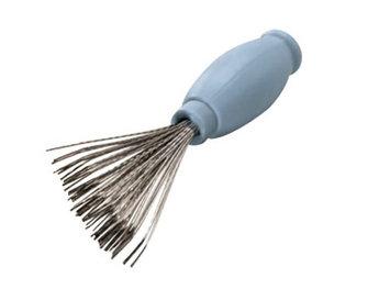 Miles Kimball Hairbrush Cleaner