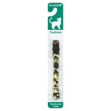 SimplyCat Cat Collar - Camo