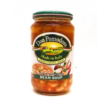 Don Pomodoro All Natural Bean Soup 19.4 oz