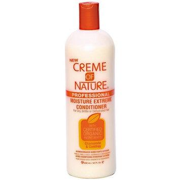 Creme of Nature Professional Moisture Extreme Conditioner, 20 oz