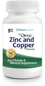 Pro Optic Pro-Optic Zinc & Copper Formula (90 Capsules) One-Per-Day