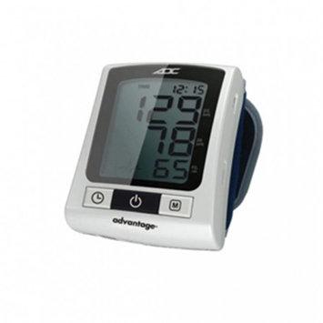 ADC 6015N Advantage Wrist Digital Blood Pressure Monitor