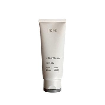 FREE INTERNATIONAL SHIPPING + IOPE Moisture Skin Soft Peeling Gel (All Skin / Moisturizing / 100ml)
