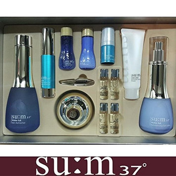 LG Su:m 37 SUM37 WATER FULL 3EA Limited Special Set