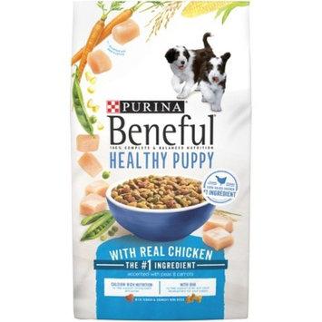 Purina® Beneful® Healthy Puppy Dry Dog Food