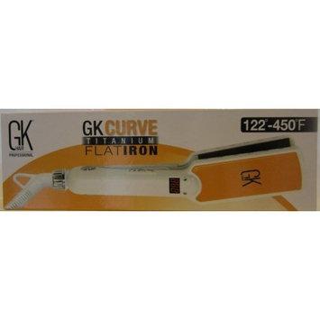 Global Keratin GK Curve Titanium 1.5