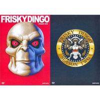 Frisky Dingo:season 2