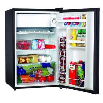 Emerson 4.4 cu. ft. Compact Refrigerator - Black