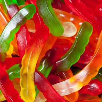 Albanese Confectionery Albansese Gummy Worms, 2LBS