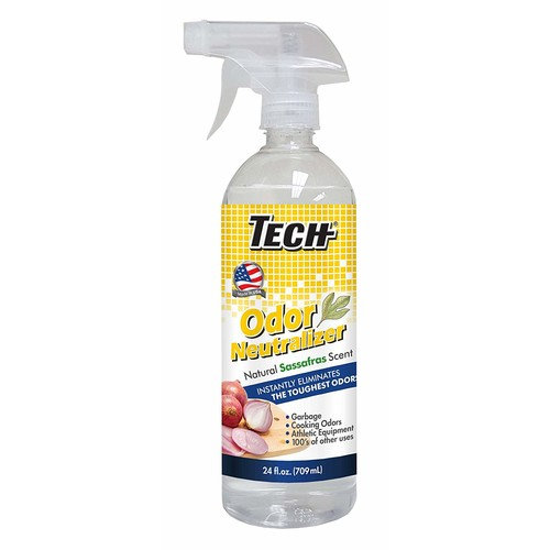 TECH Odor Neutralizer - 24 Ounce (15024)