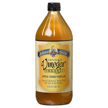 Solana Gold Organics Apple Cider Vinega